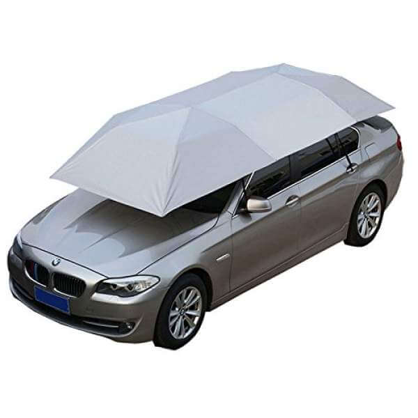 Reliancer Car Umbrella