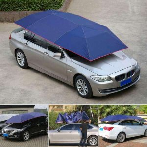 Super PDR car umbrella