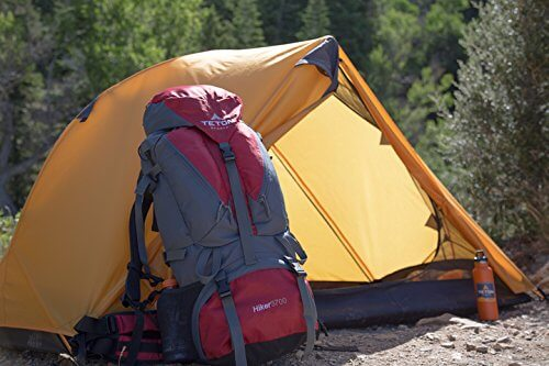 mountain ultra backpacking tent