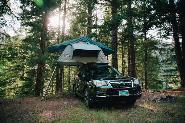 best roof top tent reviews