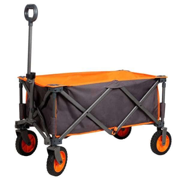Portal Big Wheel Wagon Review