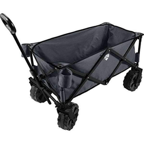 Quest Outdoor Beach Wagon Review