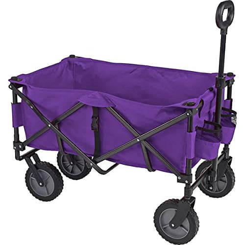 academy sports folding wagon review
