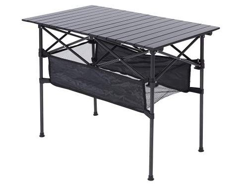 Roraima Compact Camping Table