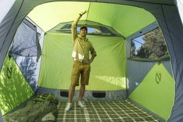 Best tall tents for camping reviewed
