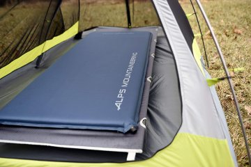 camping cot reviews featured image