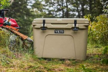 10 Best Camping Coolers Reviewed Yeti vs Rtic vs Coleman
