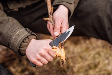 10 Best Camping Knife Reviews