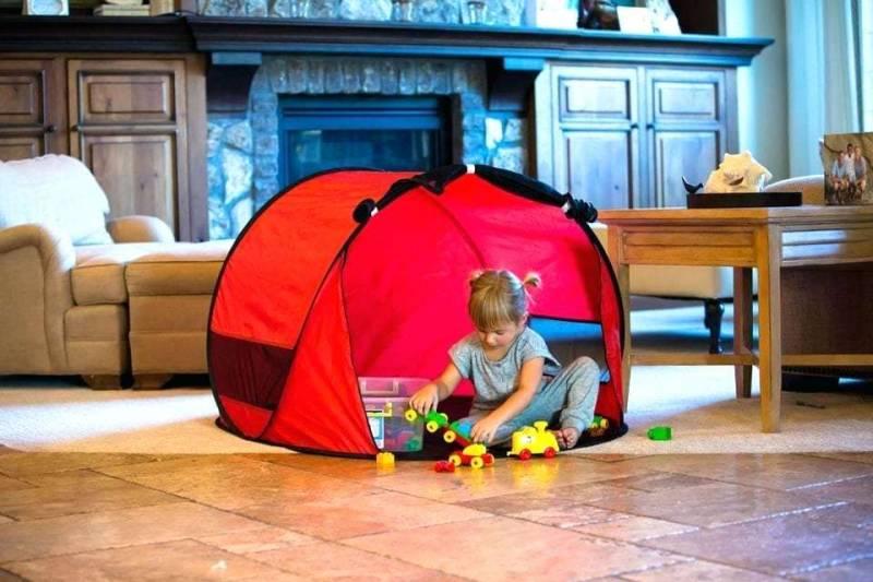 10 Best Play Tents for Kids Indoor Kids Tents Reviewed