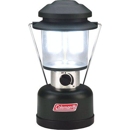 Coleman Twin LED Lantern