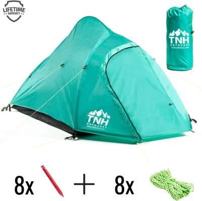Rakaia Designs 2 Person Camping & Backpacking Tent