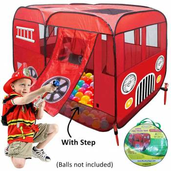 WOOHOO TOYS Play Tent for Kids