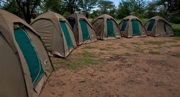 10 Best Ozark Trail Tents Reviewed