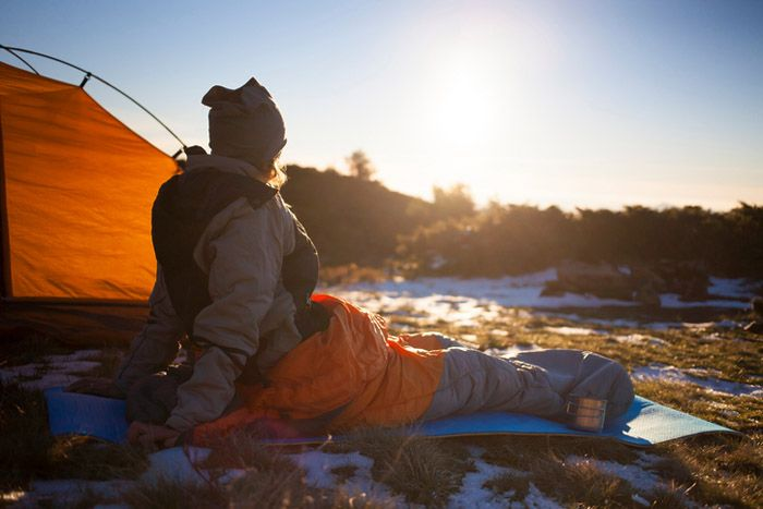 10 Best Sleeping Bags for Camping in All Seasons