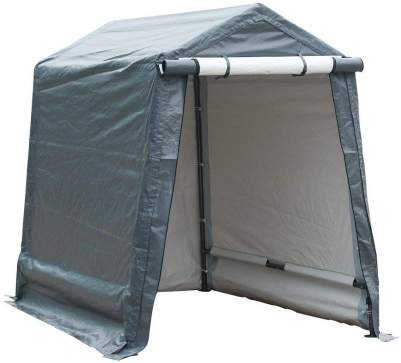 Abba Patio Storage Tent Shelter