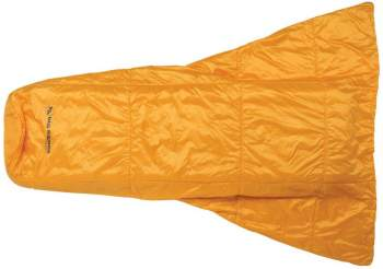 Big Agnes Kings Canyon Ultra-Light Quilt