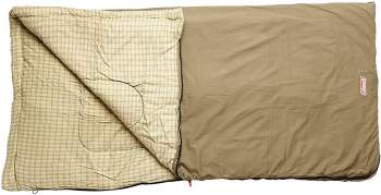 Coleman Big & Tall Sleeping Bag
