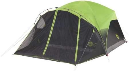 Coleman Dome Dark Room Tent