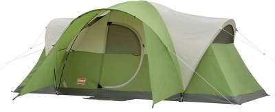 Coleman Montana 3 Season Camping Tent