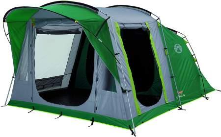 Coleman Oak Canyon 4-Person Blackout Tent