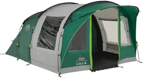Coleman Rocky Mountain Waterproof Tunnel Tent