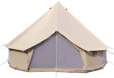 Dream House Luxury 4 Season Bell Tent