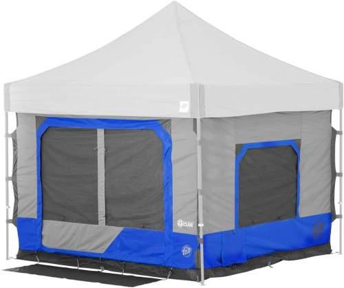E-Z UP CC10SLRB Camping Cube