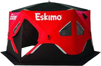 Eskimo Fatfish Portable Pop-Up Shelter