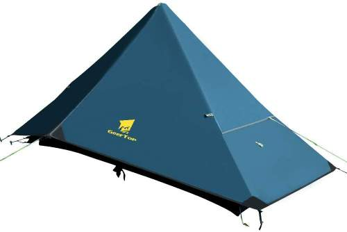 GEERTOP 4 Season 1 Person Tent