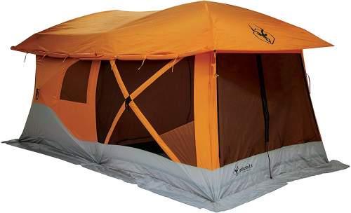 Gazelle T4 Plus 8 Person Pop Up Tent
