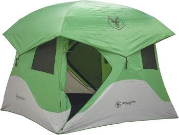 Gazelle T4 Pop-Up Portable Camping Hub