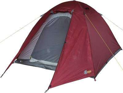 Moose Country Gear Base Camp 4 Season Expedition Tent