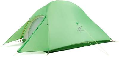 Naturehike Cloud-Up 3 Person 4 Season Tent