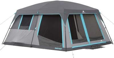 Ozark Trail Dark Rest Cabin 14' x 12'