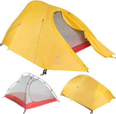 Paria Outdoor Products Bryce Ultralight Tent