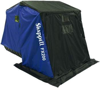 Shappell Two Man Flip Ice Shelter
