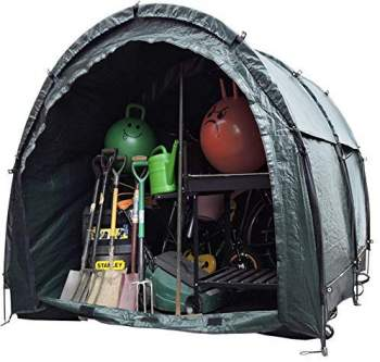 The Tidy Tent - Cave Innovations