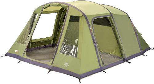 Vango Odyssey Inflatable Family Tunnel Tent