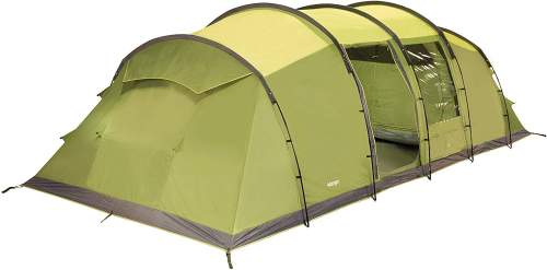 Vango Waterproof Odyssey 800 Tunnel Tent