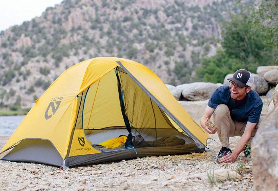 10 Best 1 Person Tents for Camping Reviewed