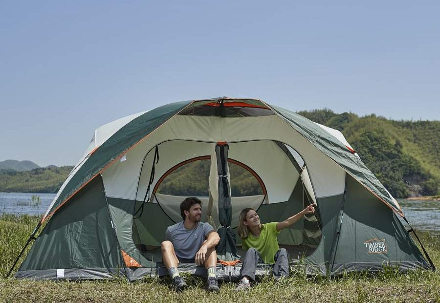 10 Best 7-Person Tents for Camping Reviewed