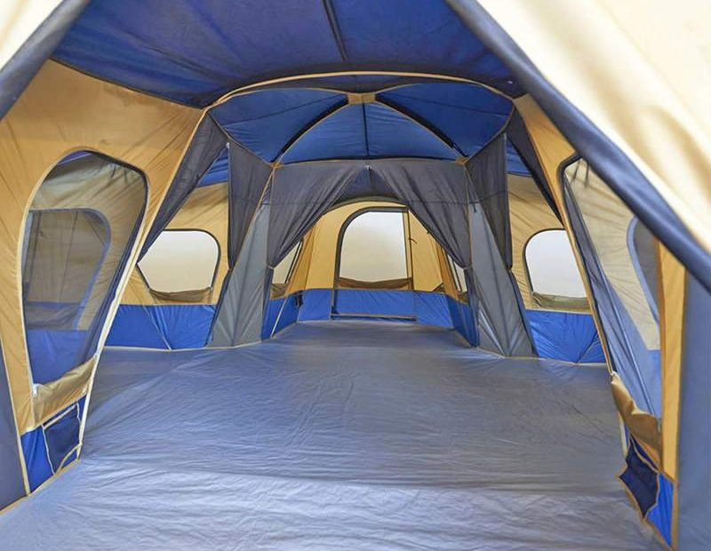 6 Best 14-Person Tents for Camping Reviewed