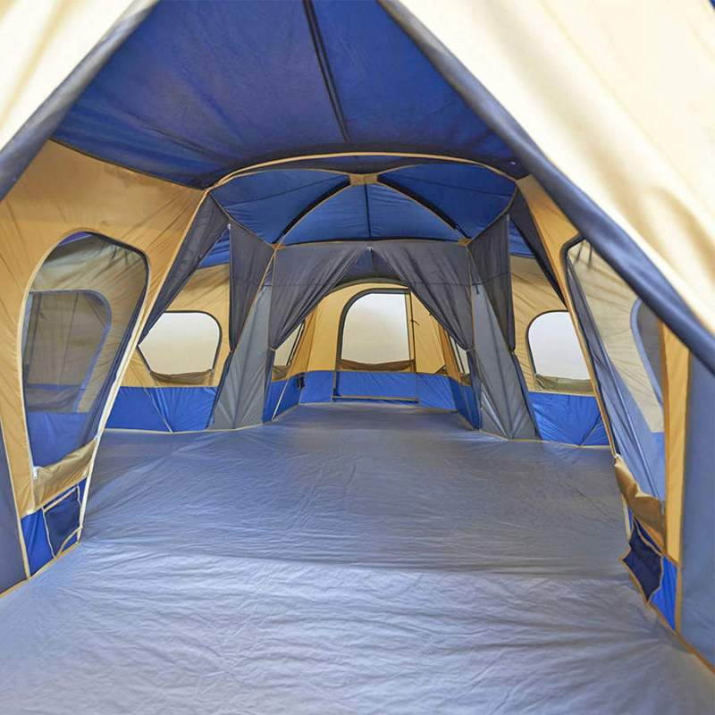 6 Best 14 Person Tents for Camping Reviewed - The Tent Hub