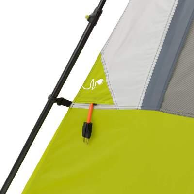 AC Port CORE 12 Person Instant Cabin Tent