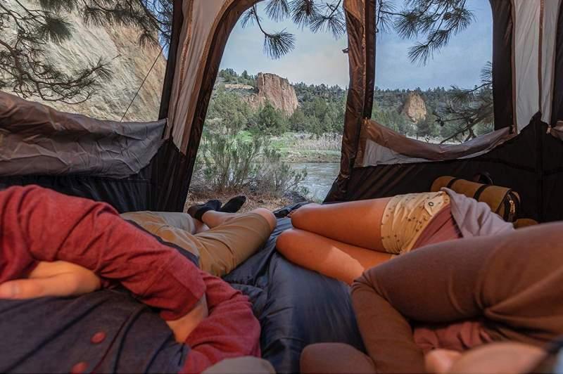 Coleman 6 Person Instant Tent Review