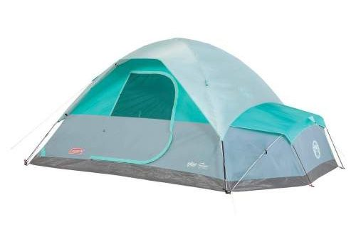 Coleman Namakan Fast Pitch 7 Person Tent