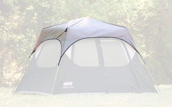 Coleman Rainfly Accessory for 6 Person Instant Tent