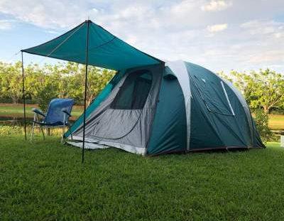 NTK Arizona GT 7 to 8 Person Tent
