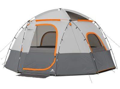 Ozark Trail 9 Person Sphere Tent