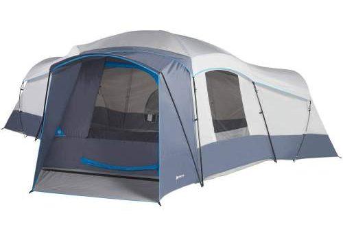 Ozark Trail Cabin 16 Person Tent Review